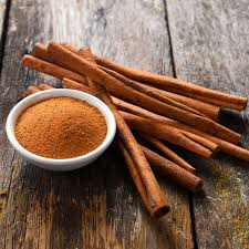 c. Cinnamon