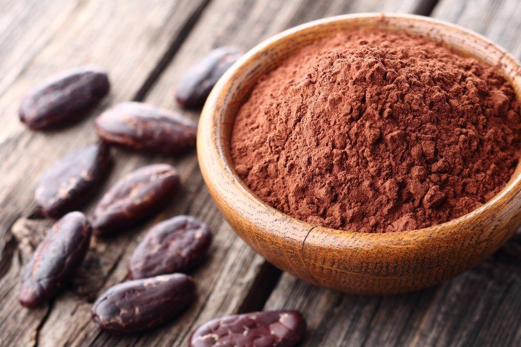 e. Cacao
