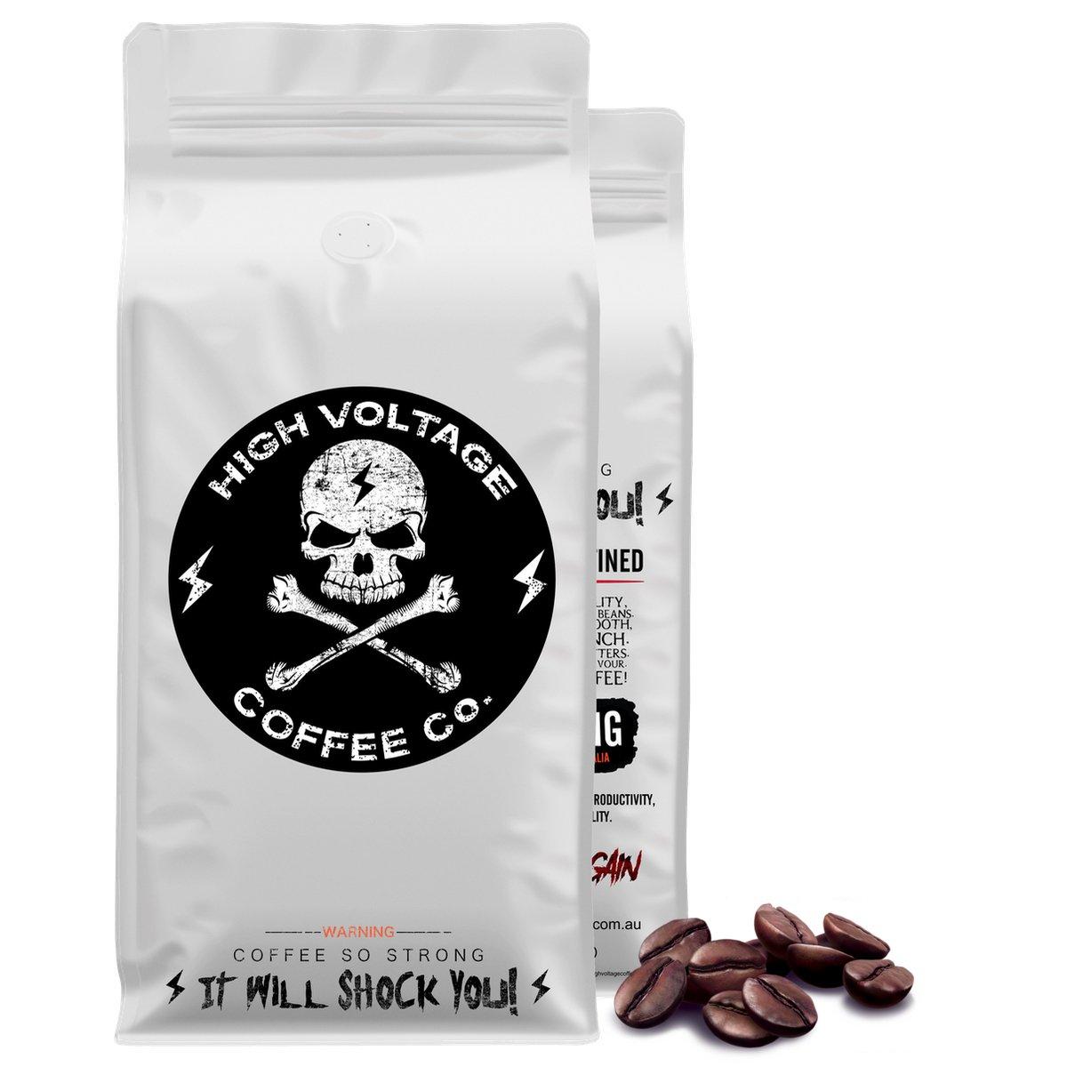 High Voltage Coffee