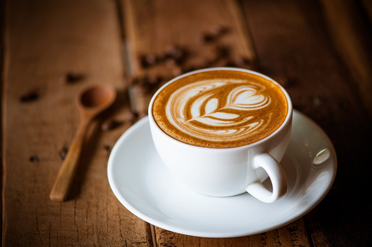 Why Does Coffee Taste Different? Introduction
