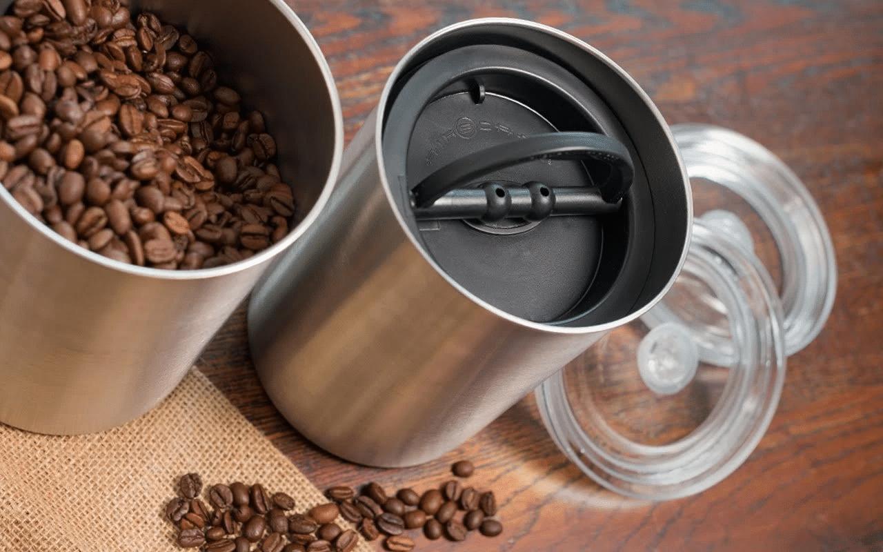 V. Coffee Kettles