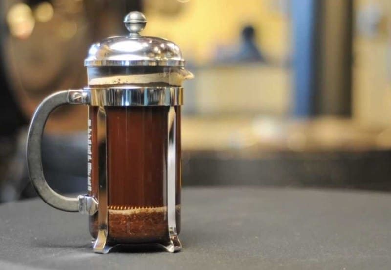 Basic Knowledge of French Press