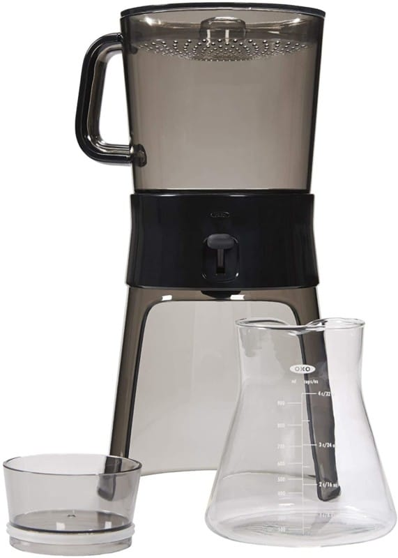 3. OXO Good Grips Cold Brew Coffee Maker