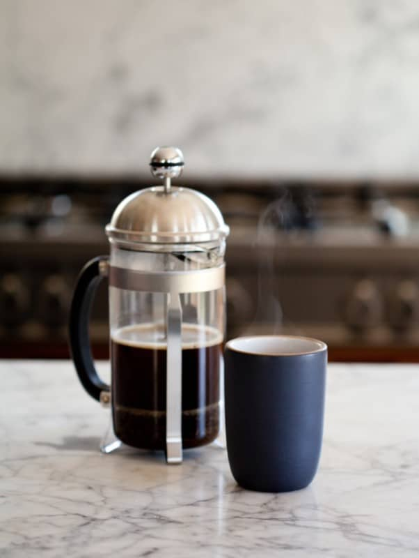 French Press Coffee Pros and Cons