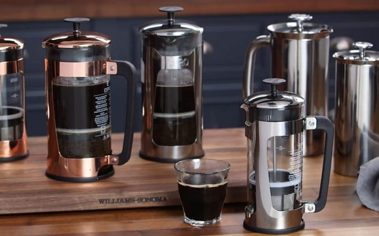 Essential Pro Keys of Brewing Coffee with French Press Method