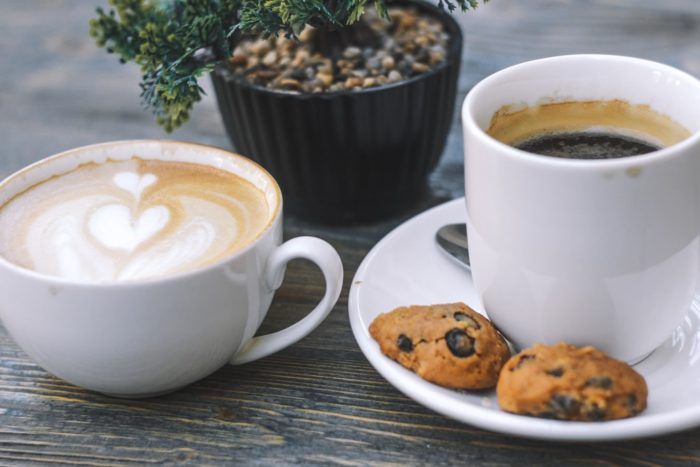 4. You can easily differentiate a coffee from one coffee shop to another