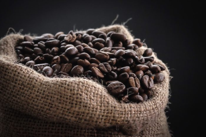 10. There are many kinds of coffee beans
