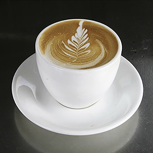 What is Cappuccino?