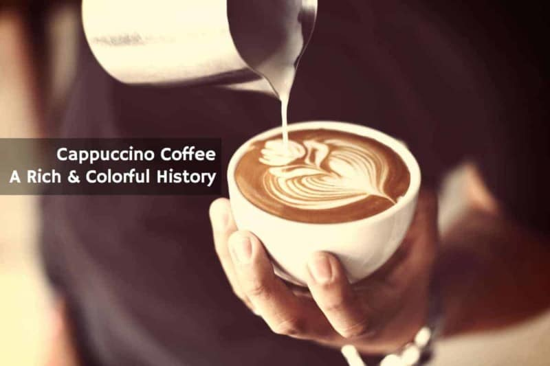 History of Cappuccino