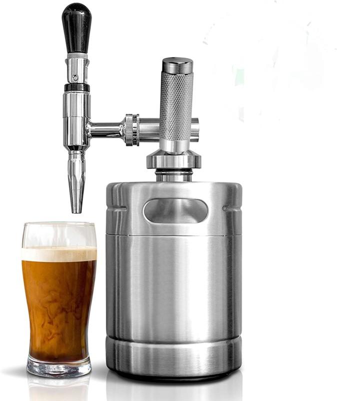 2. NutriChef Nitro Cold Brew Coffee Maker