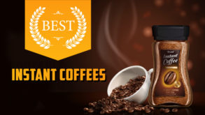 Best Instant Coffees Preferred By Almost Half of The World