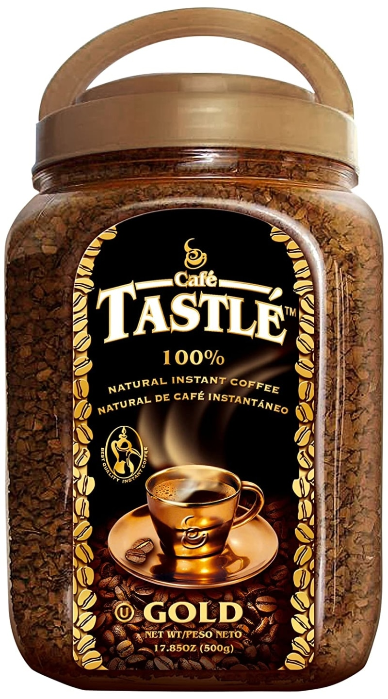 Cafe Tastle Gold Instant Coffee