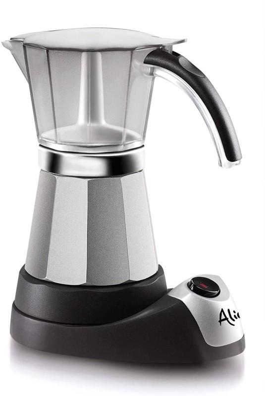 7. DELONGHI EMK6 Espresso Maker