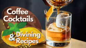 Truths About Coffee Cocktails With Divining Recipes That You May Never Know