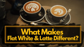 What Makes Flat White And Latte Different?