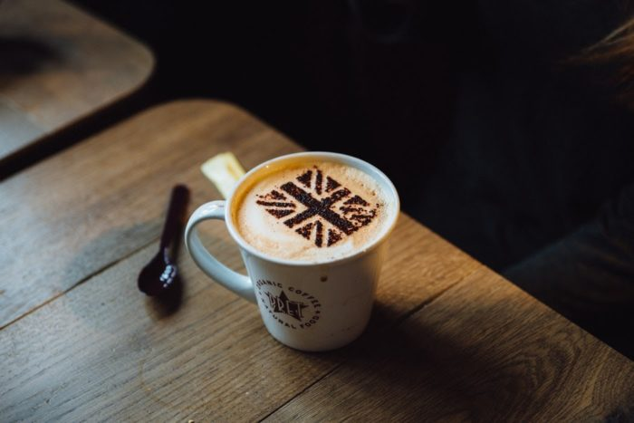 What is Latte?