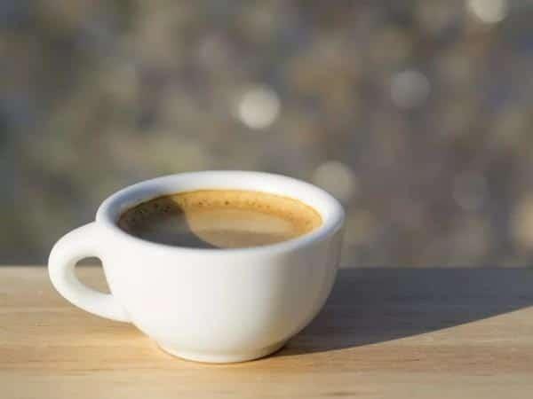 7. Coffee With Tea (Hong Kong Yuanyang)