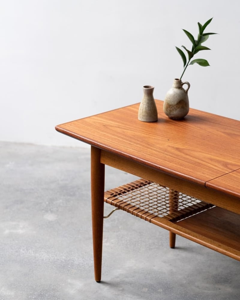 Best Vintage Coffee Tables In 2021 - Intro