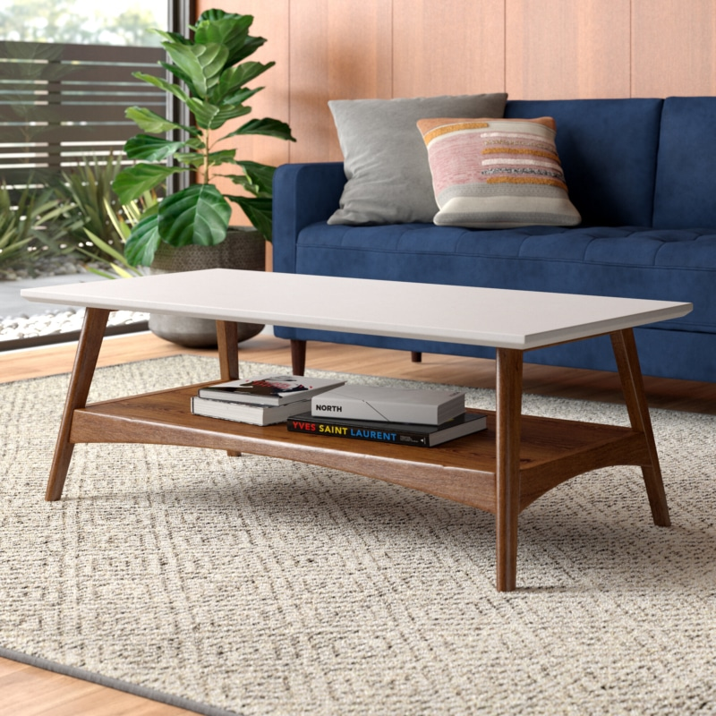 What is a Vintage Coffee Table?