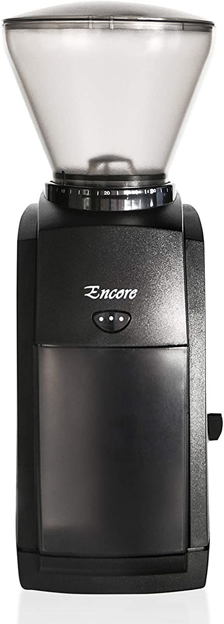 4. Baratza Encore Conical Burr Coffee Grinderore Conical Burr Coffee Grinder