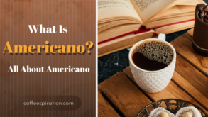 What is Americano? All About Americano