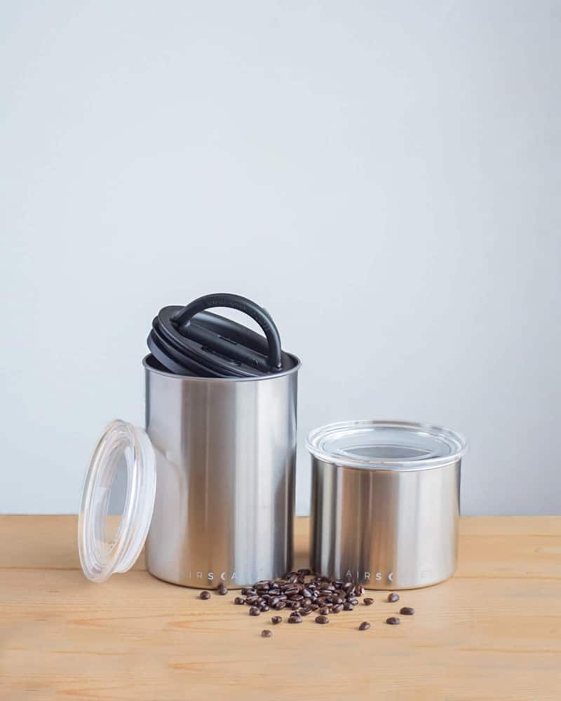6. Air-Scape Coffee and Food Container