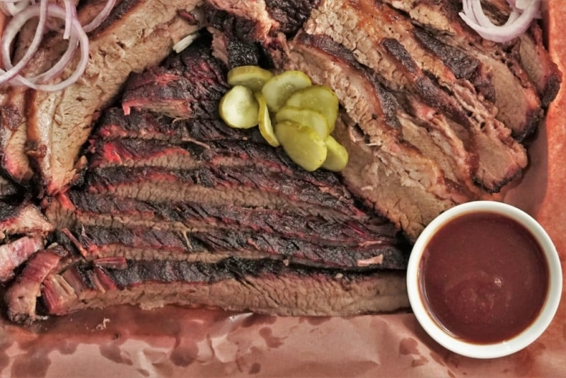 9. Barbeque Sauce