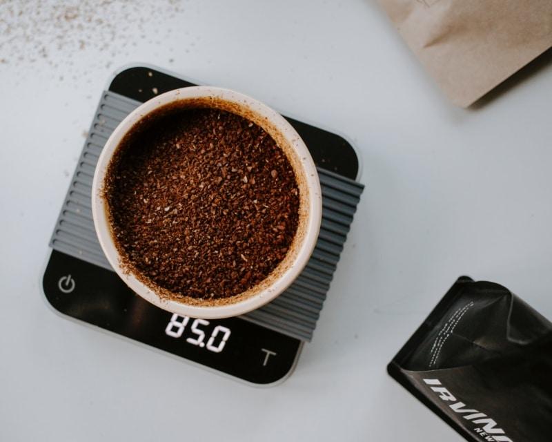 Decaf Ground Coffee