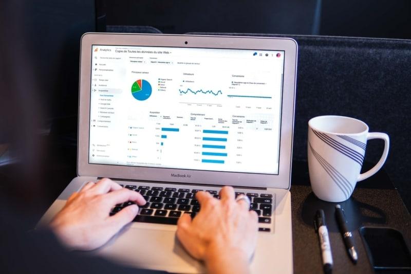Virtual Coffee Breaks in Workplace