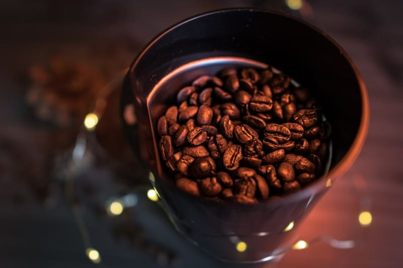5-Proven Methods To Roast Coffee Beans At Home  Introduction