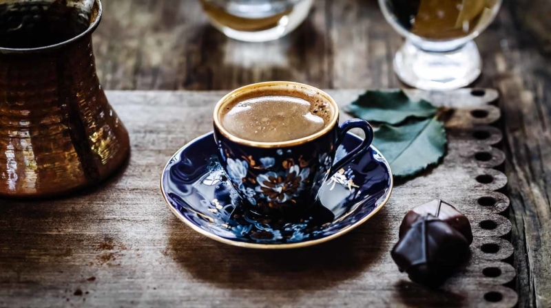 Brief History And Finest Recipes Of Arabic Coffee