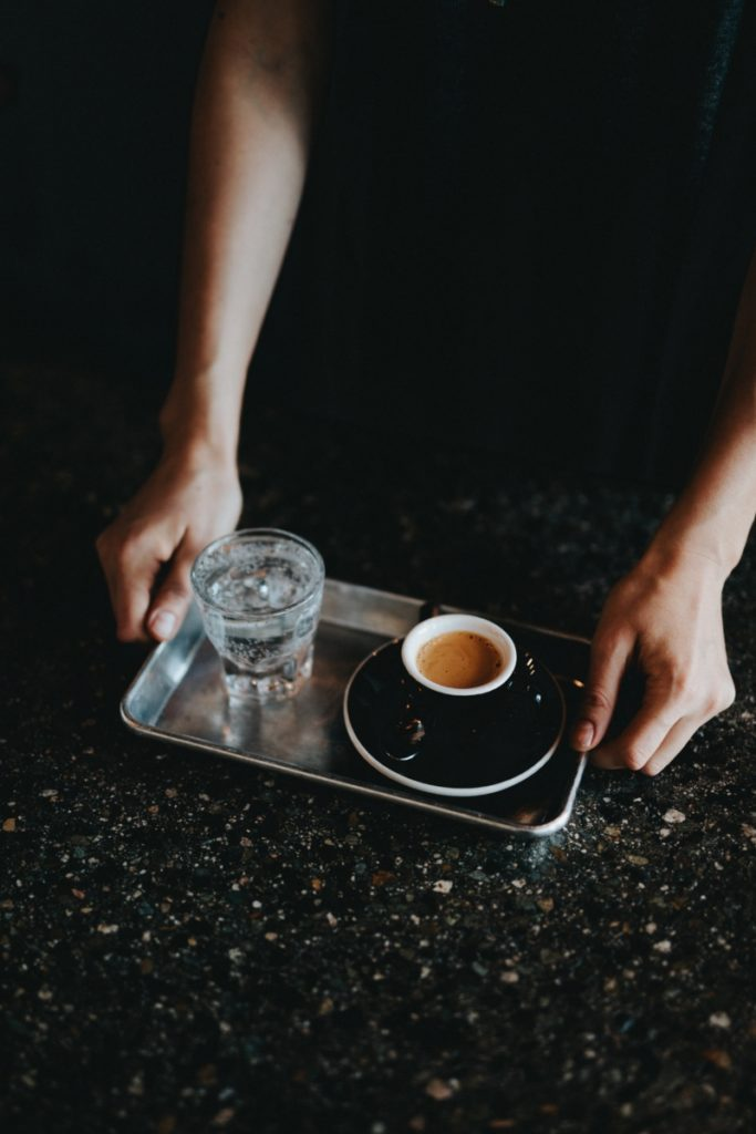 Suggestions for Coffee Addicts