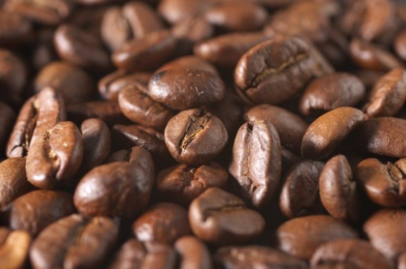 Decaf Whole Coffee Bean