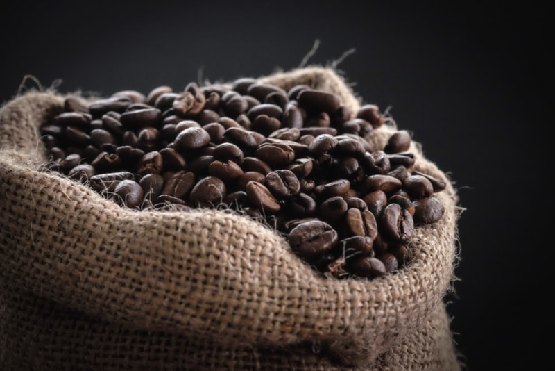 The Freshness of Coffee Beans
