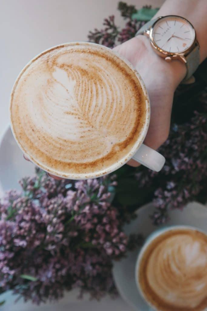 Latte Without Foam - Wildest Customers' Orders Latte Without Foam