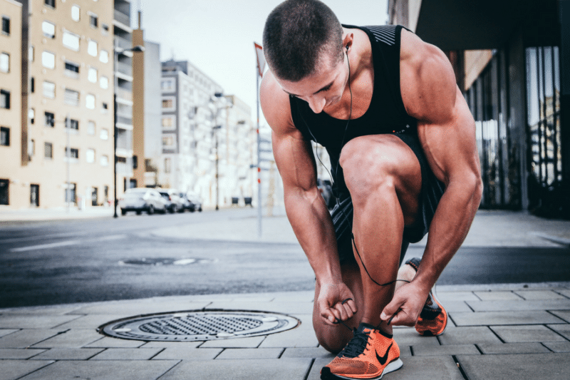 Boost Workout Performance