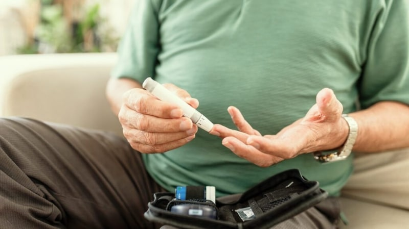 Decrease Chances of Getting Type-2 Diabetes