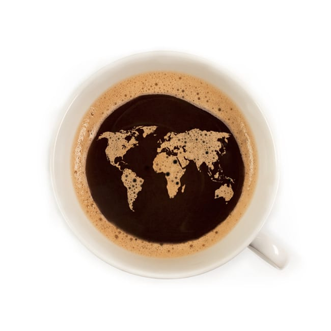 Global Drink