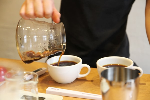 Make your own coffee when possible