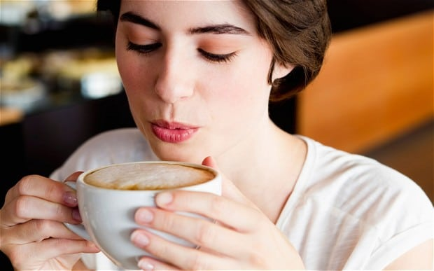 Craving for coffee does not necessarily means time to maximize your caffeine kick