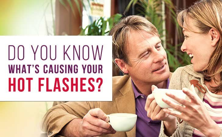 Coffee Can Worsen Hot Flashes and Else to Menopausal Women