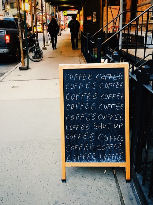 Coffee Cups Demand leads to High Price(2)