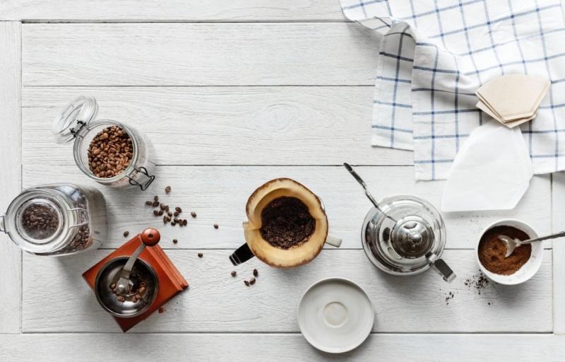 Does coffee expire? intro