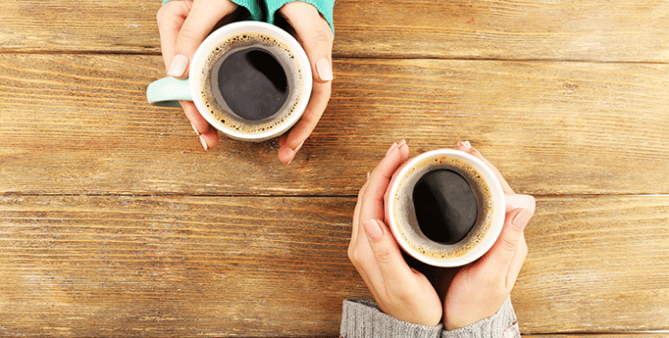 If so, then, how many cups of Black Coffee should I drink a day