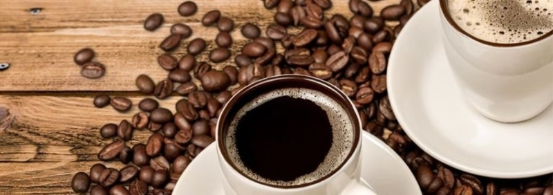 Menopausal women get less osteoporosis if they drink 1-2 cups of coffee a day