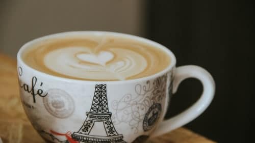 The Art of Coffee Cups(1)