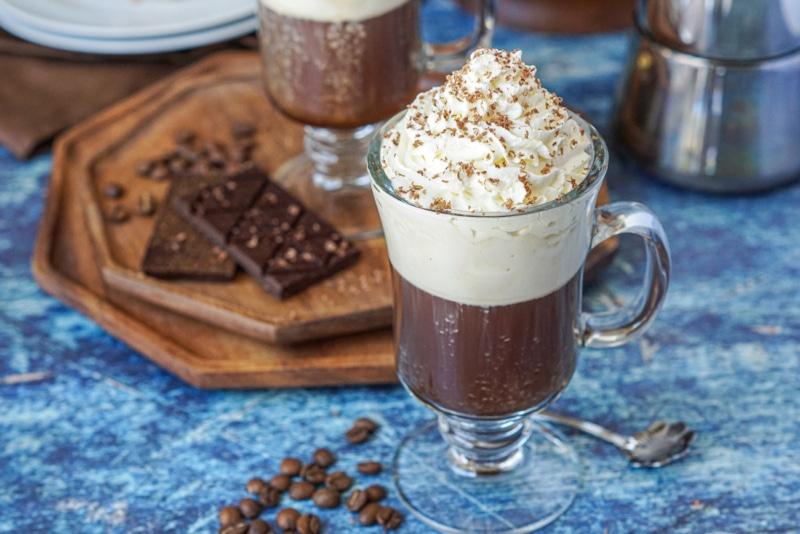Vienna Coffee Recipe