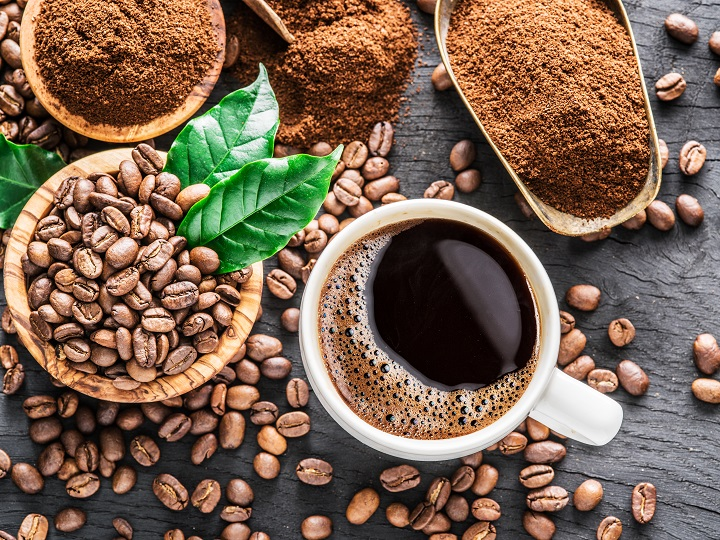 When Caffeine Is Removed From Coffee, Will It Not Affect The Aroma And Taste of Coffee Or Other Nutrients?
