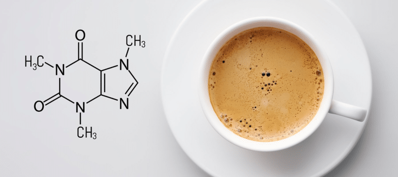 Then, How Is Decaf Coffee Made?