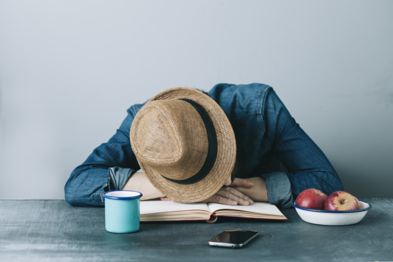 Why Do Coffee Naps Work So Well?